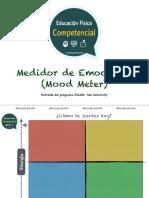 medidor de emociones