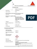 GHS SDS E Sikafloor Curehard -24 2015