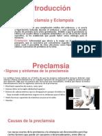 Preclanpsia y Eclanpsia[1015]