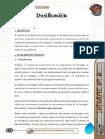 informe 8 DOSIFICACION.docx