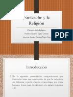 Nietzsche y La Religión FR