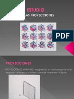 Sexta Clase Proyecciones