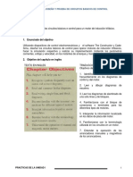 Proyecto1.2.Diseño y Prueba de Circuitos Basicos