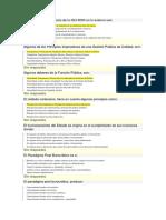 Algunos de Los Beneficios de La ISO 9000 en Lo Externo Son