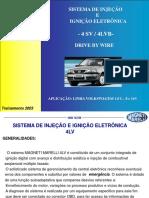[VOLKSWAGEN] Manual Volkswagen Inyeccion Electronica 4SV-4LVB