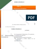 Heterociclicos Aromaticos