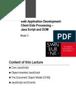5 - JS & DOM.pdf
