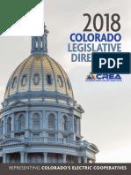 CREA Legislative Directory (CREA)-R