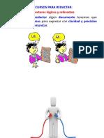 Recursos Para Redactar C-II