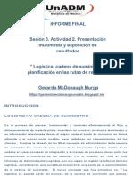 S8 A2 Informe Final
