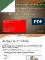 Proyecto Final Distribución Planta