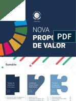 Nova Proposta de Valor da Rede Brasil do Pacto Global