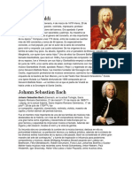 Mozart Beethoven Bach Vivaldi