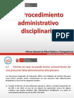 MODULO 2 Procedimiento Administrativo Disciplinario-sesion7