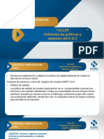 Ac106 Politica y Objetivos de Calidad.V1 (1)