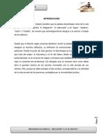 deontologia fortense