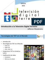 1.Curso TDT ESPOCH Introduccion