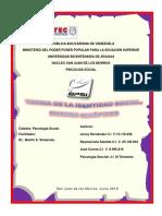 Cuadro Sinoptico Pscologia Social Final