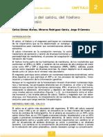 39054140 Metabolismo de Calcio Fosforo y Magnesio