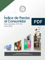 Inflación y Crecimiento Económico 2018