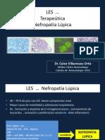 Nefropatía Lúpica (1)