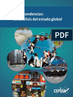 Grupo 04 Megatendencias Un Análisis Del Estado Global Ceplan