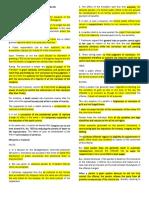 Digest. .Hndi Pa Tapos - Consti 923