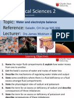 4 CH24 Water and Electrolyte Balance 2015a