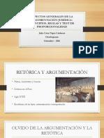 4875 Aspectos Generales de La Argumentacion Juridica