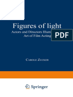Figures of Light Actors