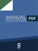 Manual de Plano de Marketing