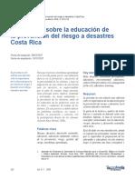 Dialnet-ReflexionesSobreLaEducacionDeLaPrevencionDelRiesgo-4835694.pdf