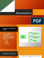 Bioestadística  probabilidad