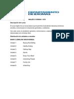 Programa Inglés 2 (1)