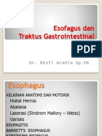 kuliah PA gastrointestinal dr resti.ppt