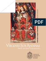 Catalogo Virgenes Sur Andinas