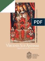 Catalogo Virgenes Sur Andinas