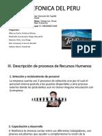Telefonica Del Peru by Erick