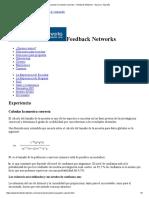 Calcular La Muestra Correcta - Feedback Networks - Navarra - España