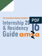 AMSA Internship Guide