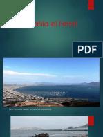 Bahia El Ferrol