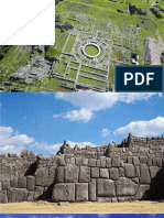 Ruinas de Sacsayhuaman