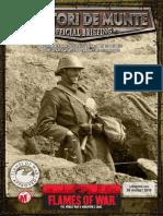 Romanian Mountain Infantry