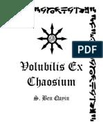 s Ben Qayin Volubilis Ex Chaousin