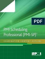 Examination Content Outline