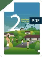 2- Konsep Dasar Pembangunan Desa