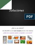 Unidad 4 - Soluciones