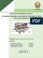 Laboratorio de  maquinas electricas Rotativas (2)