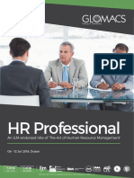 HR Professional Course