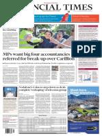 Financial Times UK 2018-05-16